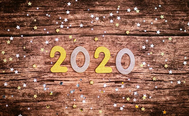 5 épisodes pour 2020